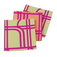 Bamboo Cleaning Cloths (Set of 6)