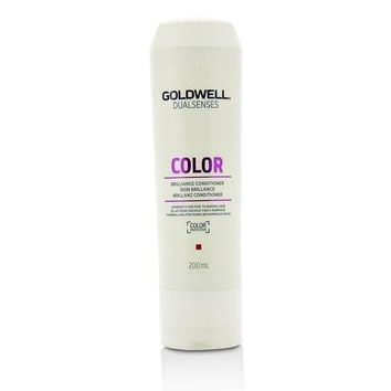Dual Senses Color Brilliance Conditioner (Luminosity For Fine to Normal Hair) - 200ml-6.7oz