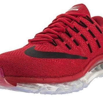 Nike Men's Air Max 2016 Running Shoe nike air max