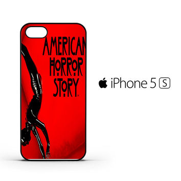 American Horror Story Cover  Z0206 iPhone 5 | 5S Case