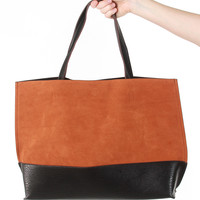 Uptown Babe Tote
