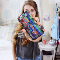 Harry Potter iPhone 6/6+ Case Harry Potter Book Series
