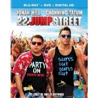 22 Jump Street (2 Discs) (Includes Digital Copy) (UltraViolet) (Blu-ray/DVD) (W) (Widescreen)