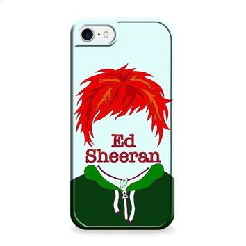 Ed Sheeran Hair Colour iPhone 6 | iPhone 6S case