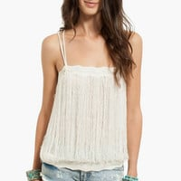 What The Fringe Tank $44