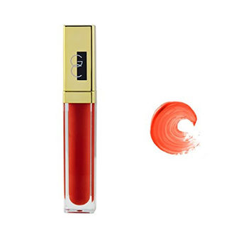 Gerard Cosmetics - Color Your Smile Lighted Lip Gloss Summer Sun