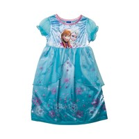 Toddler Frozen Gown