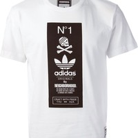 Adidas Originals 'NH graphic-T 1' T-shirt