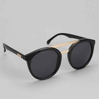 Le Specs Black Lagoon Sunglasses- Black One