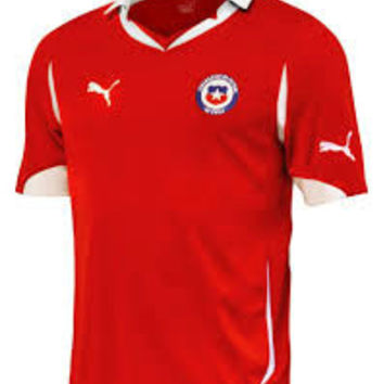 Chile Jersey 2011