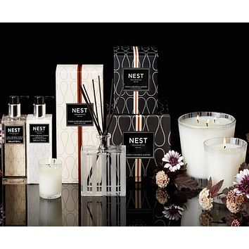 Vanilla Orchid & Almond Fragrance Collection by Nest