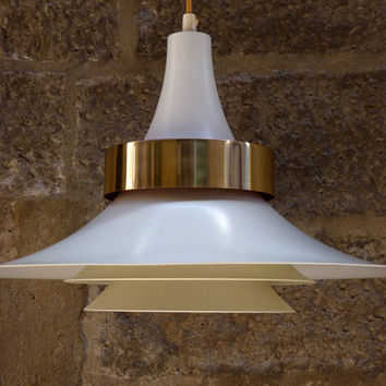 Stunning large pendant light by Lyfa