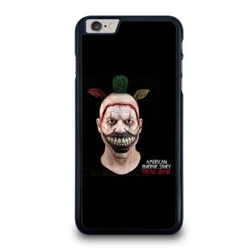 AMERICAN HORROR STORY TWISTY THE CLOWN iPhone 6 / 6S Plus Case