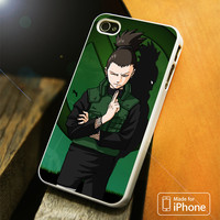 Shikamaru iPhone 4 | 4S, 5 | 5S, 5C, SE, 6 | 6S, 6 Plus | 6S Plus Case