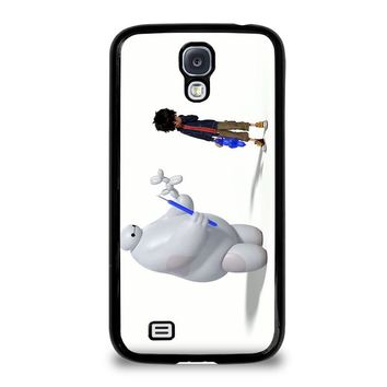 BIG HERO 6 '2 Disney Samsung Galaxy S4 Case Cover