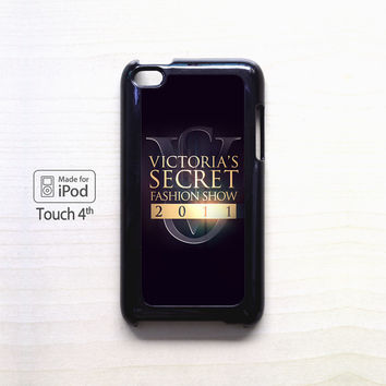 Victoria Secret Fashion Show logo 2011 for iPod 4/ iPod 5 cases