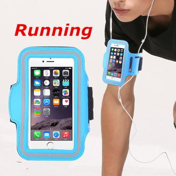 4.5-5.1 inch Sport Arm band For case iphone 6s Running Phone Cover For Meizu Asus Lg For Samsung Xiaomi Lenovo Arm Bag ?