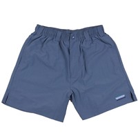 Chillaxer Shorts in Slate by Waters Bluff - FINAL SALE