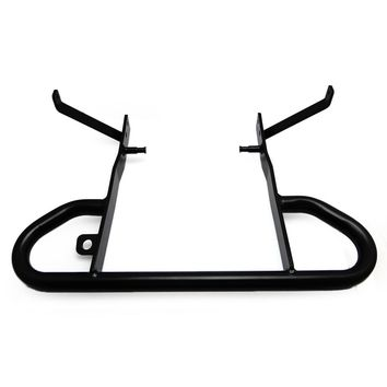 ATV Wide Grab Bar for Yamaha Raptor 700 all years Rear handle Grab Motorcycle Goods shelf Storage Rack