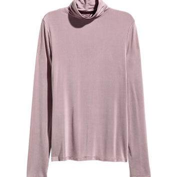 H&M Turtleneck Top $9.99