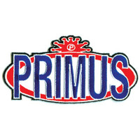 Primus Men's Embroidered Patch Blue