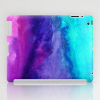 The Sound iPad Case by Jacqueline Maldonado | Society6