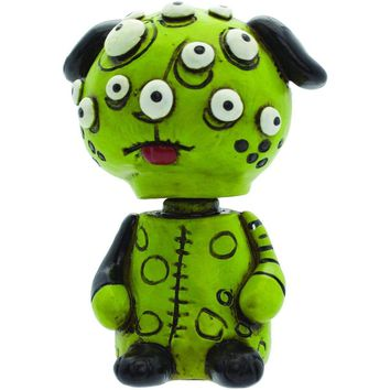 Boogily Collection - Zuggs Bobble Head