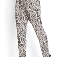 Hollywood Regent Harem Pants