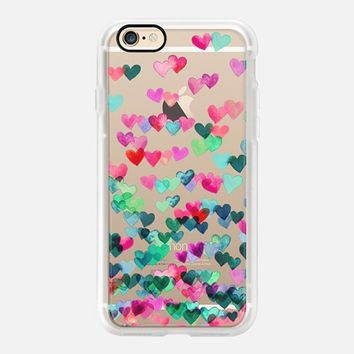 Lovely Heart Connections 2  iPhone 7 Case by Micklyn Le Feuvre | Casetify (iPhone 6s 6 Plus SE 5s 5c & more)