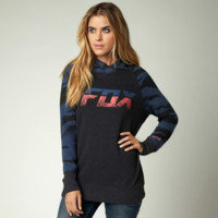 Vicious Pullover Hoody - Fox Racing