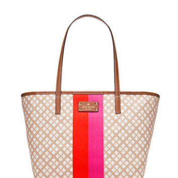 Kate Spade New York Classic Small Harmony Tote