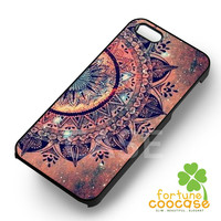 Hot Mandala Datura Hippie sparkling-1n4 for iPhone 4/4S/5/5S/5C/6/ 6+,samsung S3/S4/S5,S6 Regular,S6 edge,samsung note 3/4