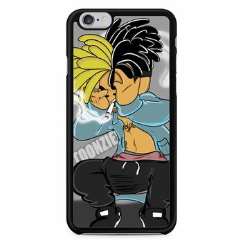 Xxxtentacion Smoke iPhone 6 Case
