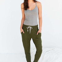 Out From Under Cozy Ribbed Jogger Pant - Urban Outfitters