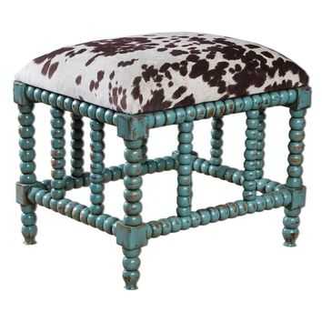 Chahna Small Bench By Uttermost