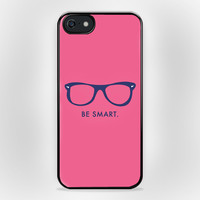 Kate Spade Be Smart iPhone 5 5s Case