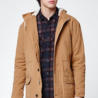 Rhythm Unplugged Parka Jacket at PacSun.com