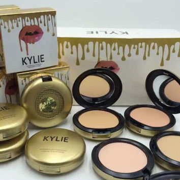 KYLIE Beauty Make-up On Sale Hot Sale ProfessionalGold Foundation [9516221764]