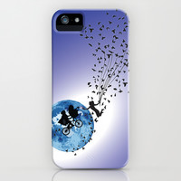 Hello E.T. iPhone & iPod Case by Cindys