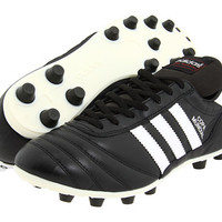 adidas Copa Mundial Black/White - Zappos.com Free Shipping BOTH Ways