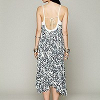 Free People  FP New Romantics Echo Me Floral Dress at Free People Clothing Boutique
