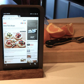 Ipad and Tablet Stand