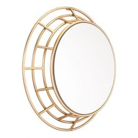 ESBONT Roma Gold Mirror Gold