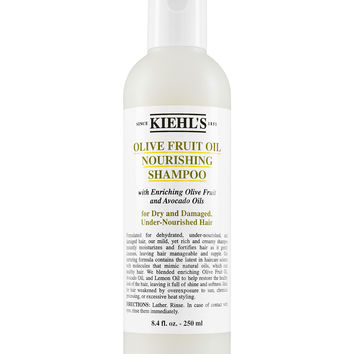 Kiehl's Since 1851 Olive Fruit Oil Nourishing Shampoo, 8.4 fl. oz. and Matching Items & Matching Items | Neiman Marcus