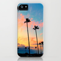 California Living  iPhone Case by Tara Yarte  | Society6