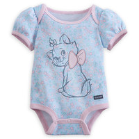 Marie Disney Cuddly Bodysuit for Baby