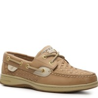Sperry Top-Sider Bluefish Woven Boat Shoe