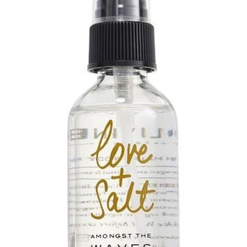 Olivine Atelier Love + Salt Beach Hair & Body Mist | Nordstrom