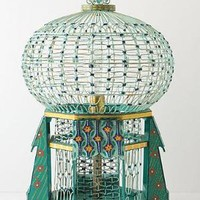 Pagoda Lamp - Anthropologie.com