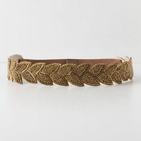 Sylvan Beaded Stretch Belt